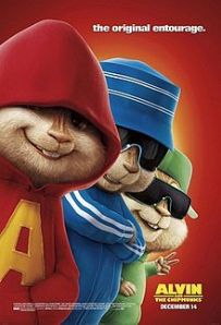 Alvin and the Chipmunks -- 2007