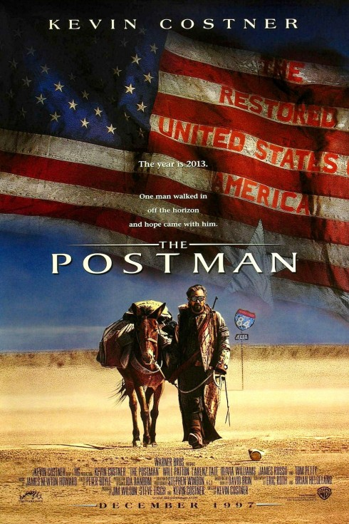 The Postman -- 1997