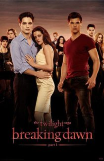 twilight breaking dawn part 1 imdb