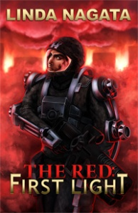 The Red -- First Light by Linda Nagata