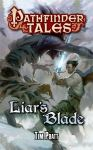 Liar's Blade by Tim Pratt