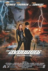 The Avengers -- 1998