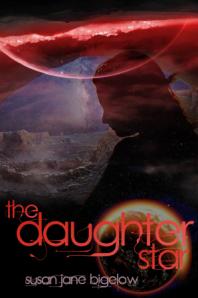 The Daughter Star by Susan Jane Bigelow