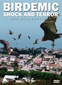 Birdemic -- Shock and Terror