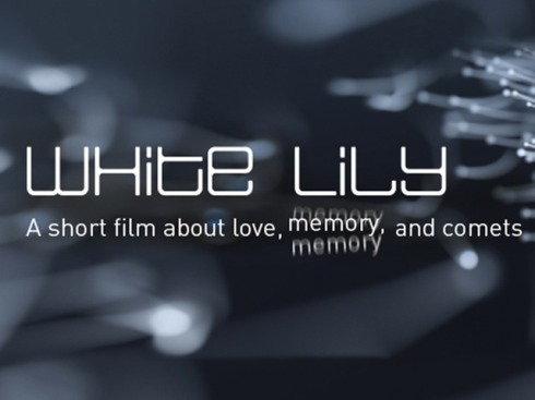 White Lily by Adrian Reynolds and Tristan Ofield