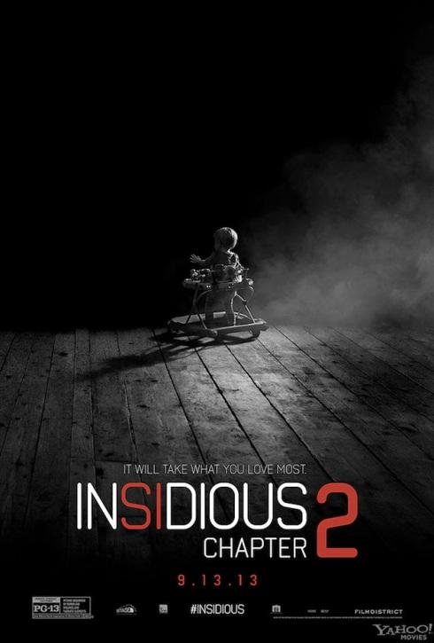 Insidious -- Chapter 2