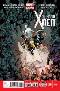 All New X-Men #13