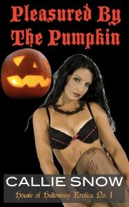 Pleasured by the Pumpkin