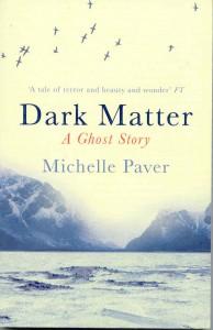michelle kira dark matter - photo #23