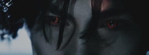 Grimsley, the villain in Ava Snow Battles Death