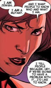 Kitty Pryde -- All New X-Men #13