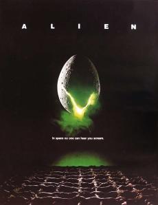 Alien -- 1979