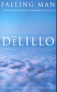 Falling Man by Don Delillo