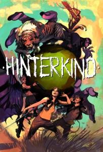 Hinterkind #1