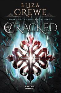 Cracked (novel cover)