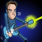 John Anealio -- Laser Zombie Robot Love