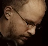 Gregory A. Wilson headshot