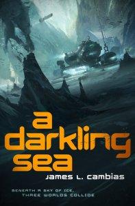 darkling sea