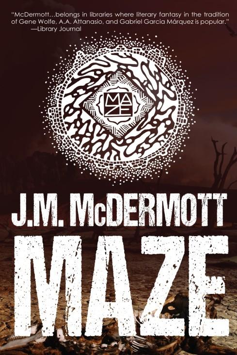 Maze by J M McDermott