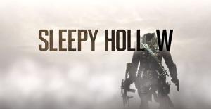 Sleepy Hollow banner logo
