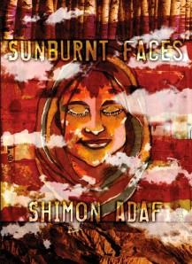 Sunburnt Faces by Shimon Adaf