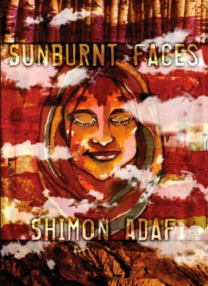 Sunburnt Faces by Shimon Adaf