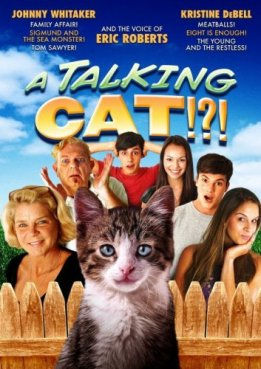a-talking-cat