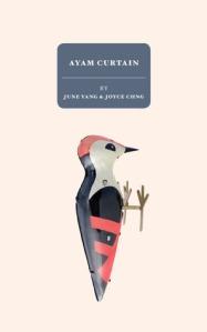 Ayam Curtain by June Yang and Joyce Chng