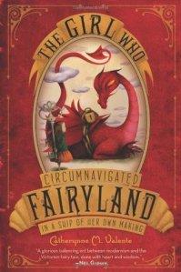 Fairyland cover