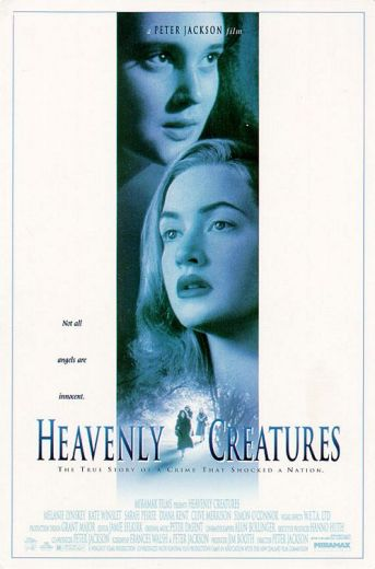 Heavenly Creatures -- 1994