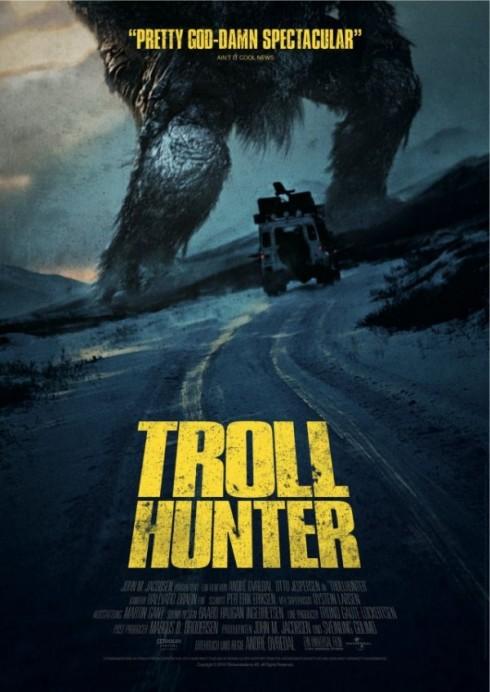Trollhunter -- 2010