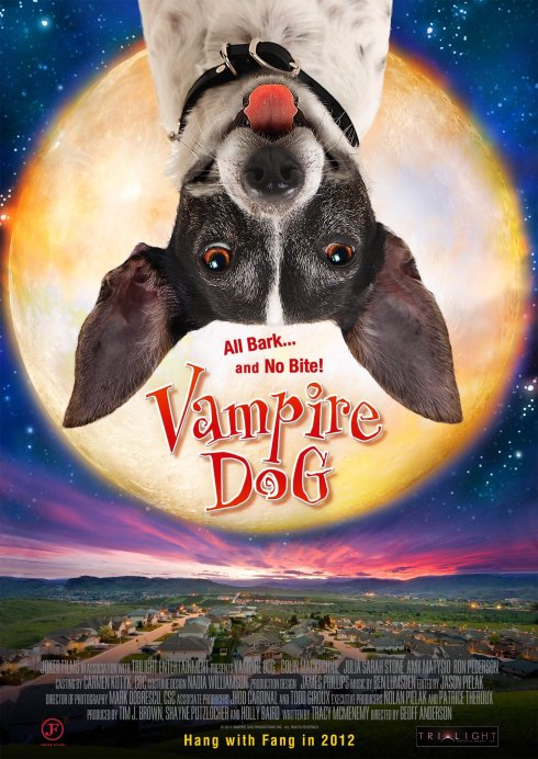 VampireDog