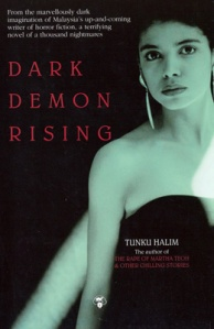 Dark Demon Rising by Tunku Halim