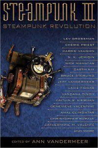 Steampunk III -- Steampunk Revolution