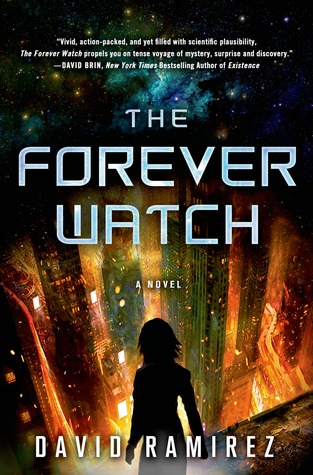 The Forever Watch by David Ramirez