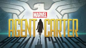 Agent Carter teaser poster