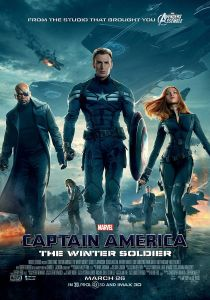 Captain American -- the Winter Soldier (2014)