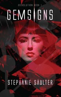 Gemsigns by Stephanie Saulter
