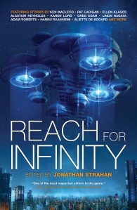 REACH-FOR-INFINITY