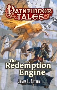 The Redemption Engine by James L Sutter