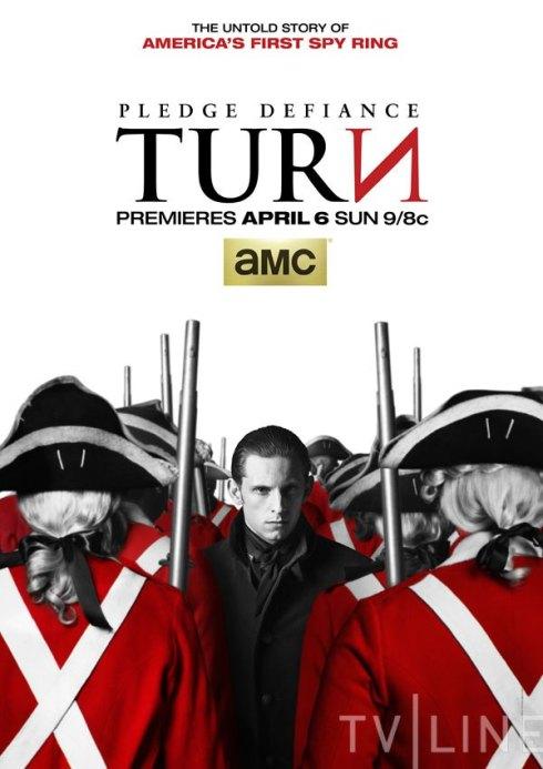 Turn -- AMC