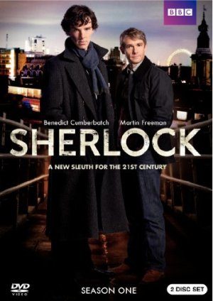 Sherlock (Season One)