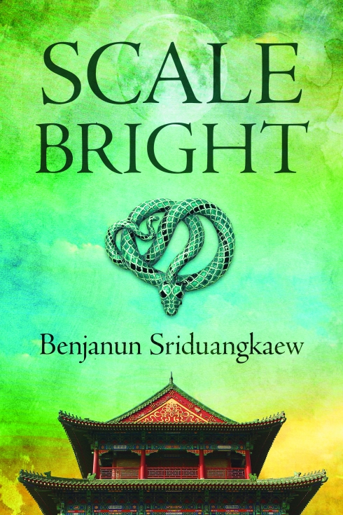 Scale Bright by Benjanun Sriduangkaew
