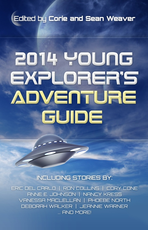 2014 Young Explorer's Adventure Guide