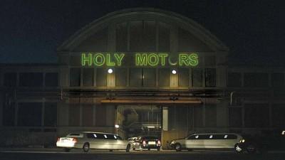 Holy Motors Limos -- Holy Motors (2012)