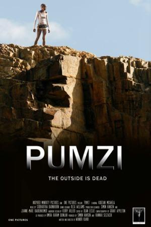 STILLS FROM WANURI KAHIU'S FILM 'PUMZI'!