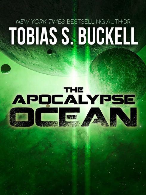The Apocalypse Ocean by Tobias Buckell