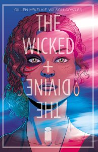 The Wicked + the Divine -- Issue 1
