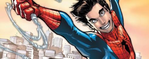 Amazing Spider-Man -- Parker Luck