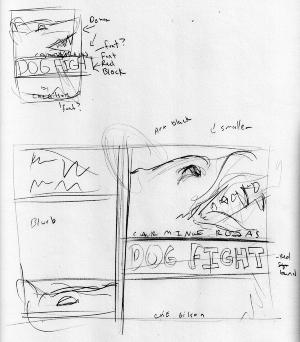 Carmine Cover thumbnails